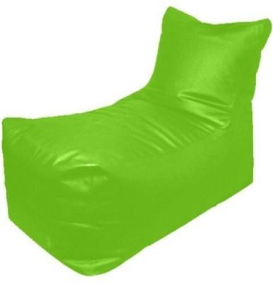 Oade XL Lounger Bean Bag  With Bean Filling