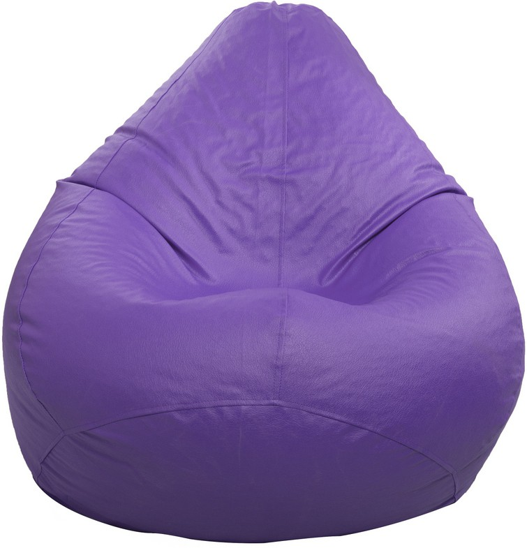 View Styleco XL Bean Bag  With Bean Filling(Purple) Furniture (Styleco)