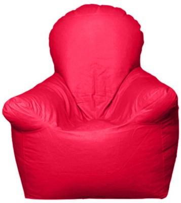 Oade XXL Bean Bag Sofa  With Bean Filling