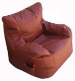 Jigs XXXL Bean Bag Chair  With Bean Fill...