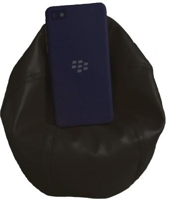 Sattva Small Mobile Holder Bean Bag  With Bean Filling
