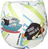 ORKA XXL Bean Bag  With Bean Filling (Bl...