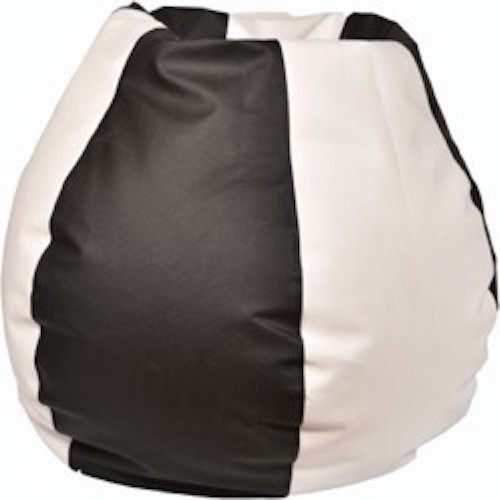 View Mr.Lazy XXXL Bean Bag  With Bean Filling(Brown) Furniture (Mr.Lazy)