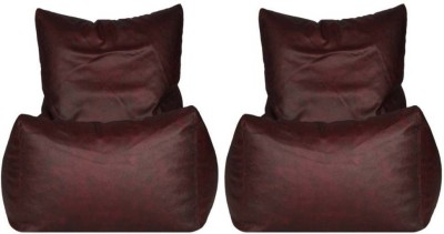 Desire Medium Bean Bag Chair  Cover (Without Filling)