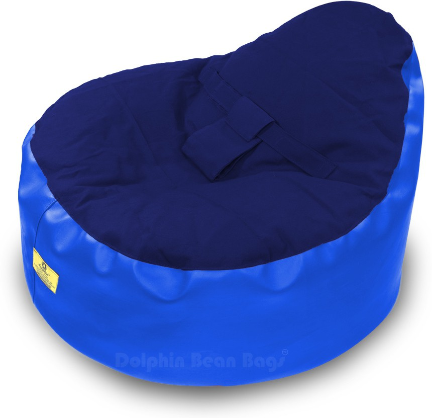 View dolphinbeanbags Small DOLBaby Hol-04 Bean Bag  With Bean Filling(Multicolor) Furniture (Dolphin Bean Bags)