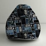 Disney XXL Starwars Vader Digital Printe...