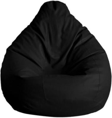 Joy XXL Teardrop Bean Bag  Cover (Without Filling)