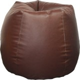 Fat Finger XXXL Teardrop Bean Bag  With ...
