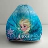 Disney XXL Bean Bag  With Bean Filling (...