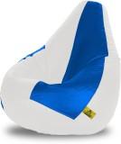 Dolphin Bean Bags XL Dolphin Xl White&R....