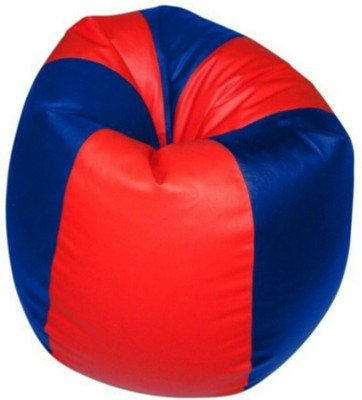 Elite India XXL Bean Bag  Cover (Without Filling)