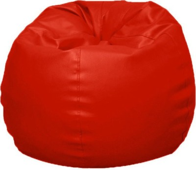Amatya Small Standard Bean Bag Cover (Without Filling)