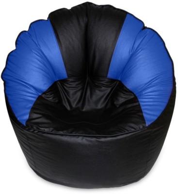 Rockyard XXXL Bean Bag Sofa  Cover (Without Filling)