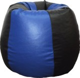 Fat Finger XXL Teardrop Bean Bag  With B...