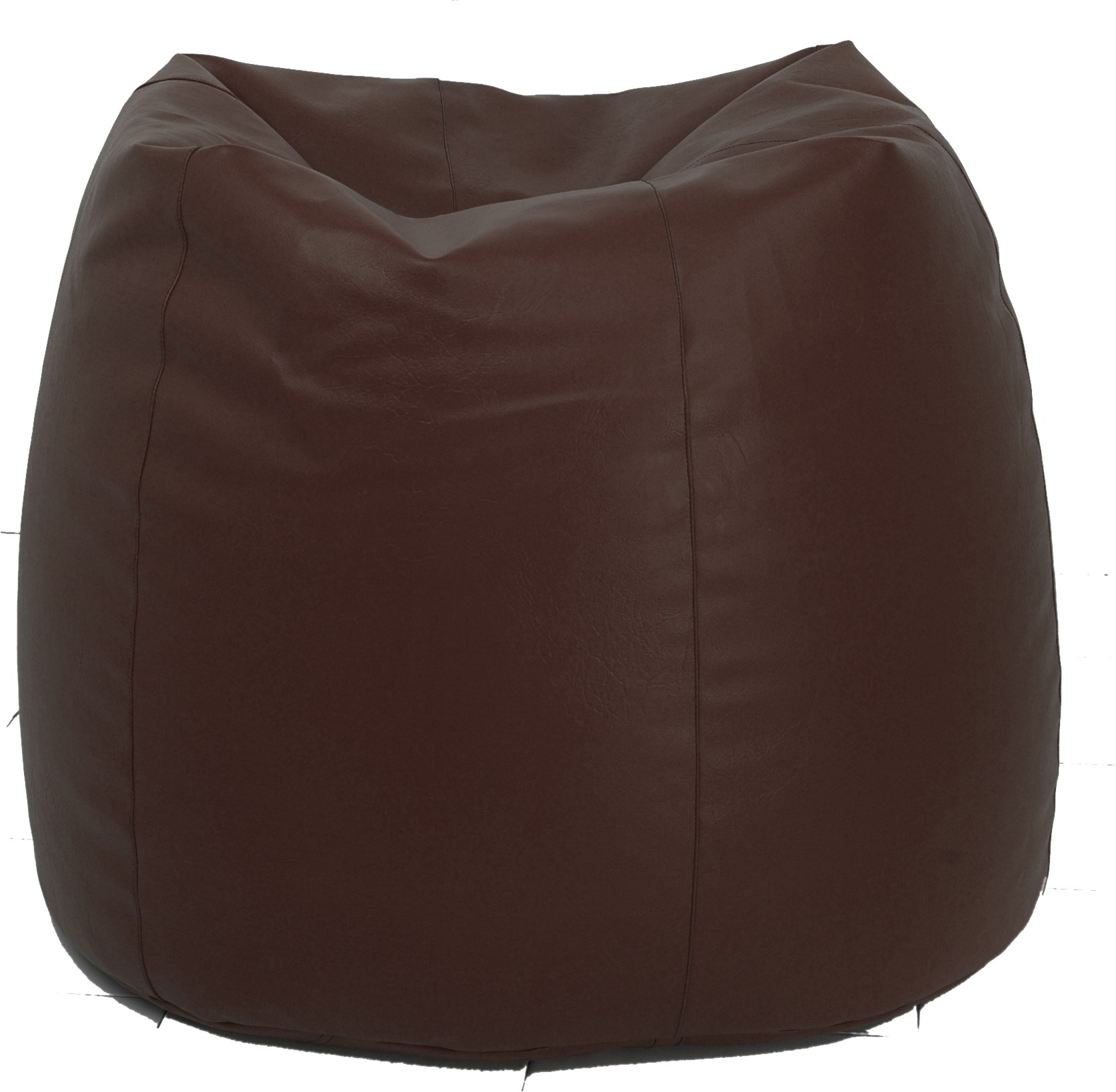 View Cosmo XL Bean Bag Cover(Brown) Furniture (Cosmo)