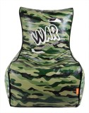 ORKA XL Bean Chair Cover (Green)