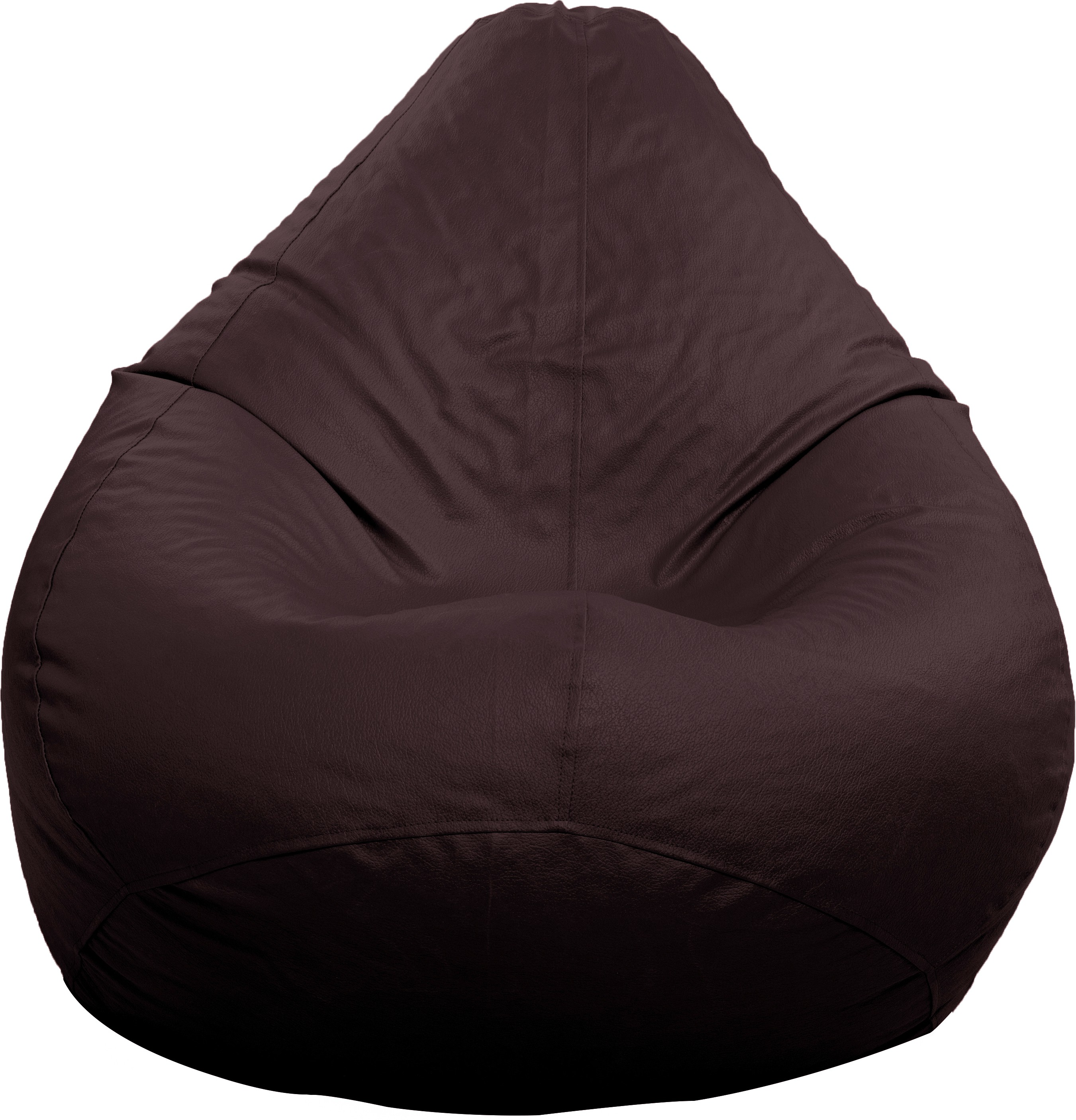 View Styleco XL Bean Bag  With Bean Filling(Brown) Furniture (Styleco)
