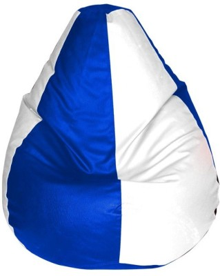 Invogue XXXL Bean Bag  With Bean Filling