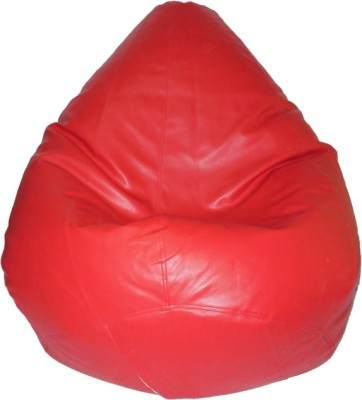 Feel Good Large Teardrop Bean Bag  Cover (Without Filling)