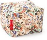 Style Homez Large Bean Bag Cover (Multic...