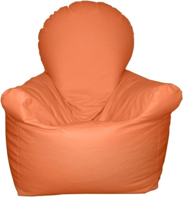 Invogue Large Bean Bag  With Bean Filling