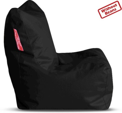 Style Homez XL Chair Bean Bag Chair  Cover (Without Filling)