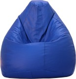 Beanskart XXXL Bean Bag XXXL (Filled Wit...