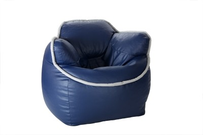 The Bean House XL Bean Bag Chair  Cover (Without Filling)