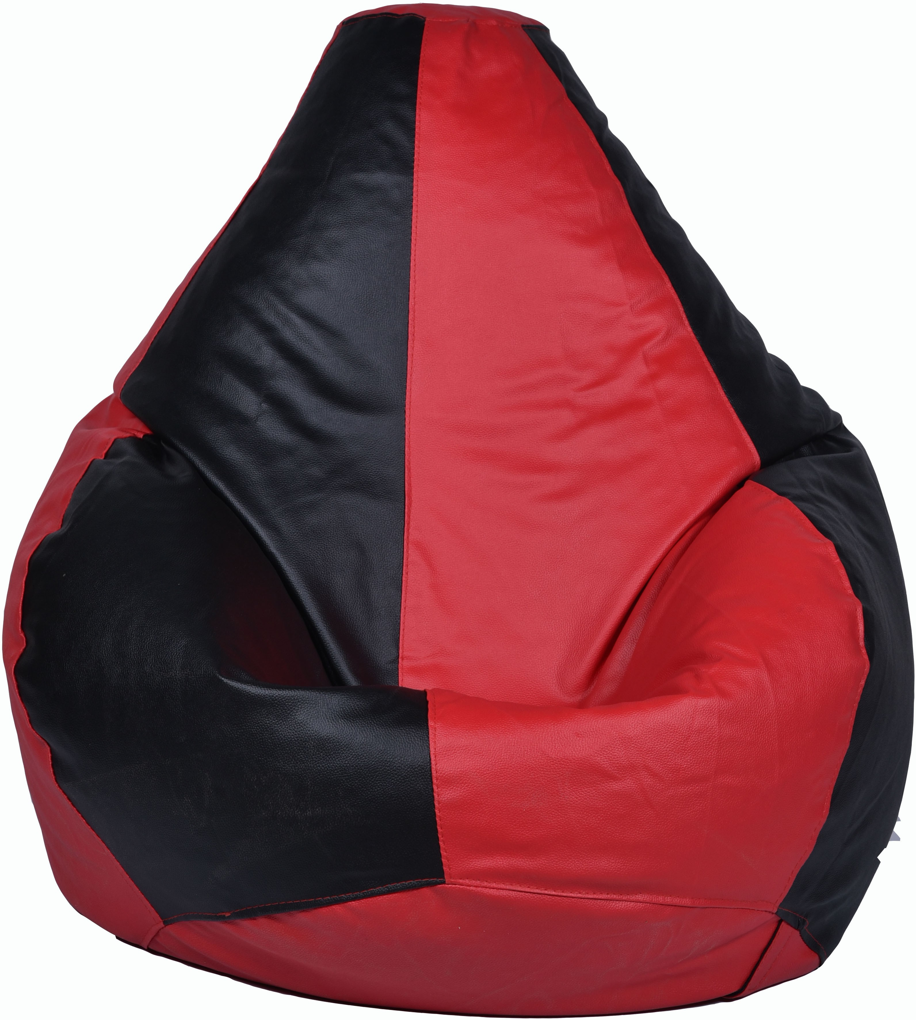 View Mobler XL Bean Bag  With Bean Filling(Multicolor) Furniture (Mobler)