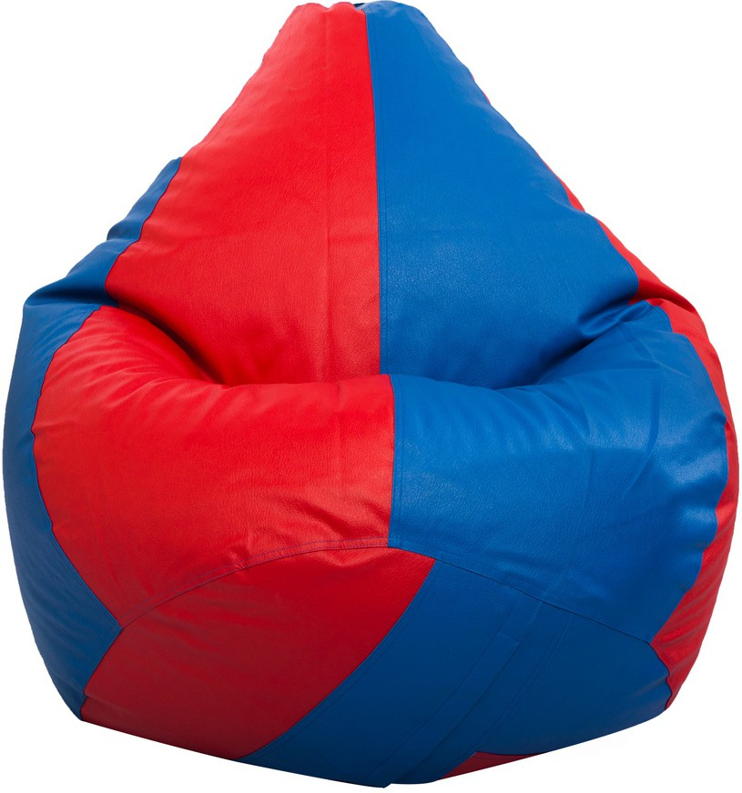 View Styleco XL Bean Bag  With Bean Filling(Multicolor) Furniture (Styleco)