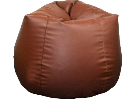 Fat Finger XXL Standard Bean Bag   Cover (Without Filling)