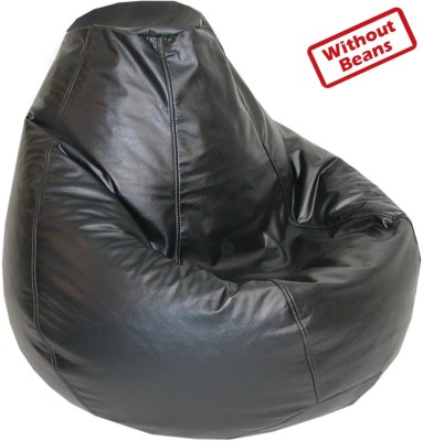 Fab Homez XXXL Teardrop Bean Bag Cover (Without Filling)