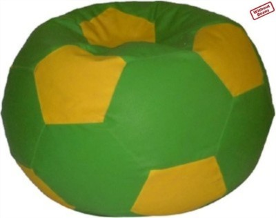 Comf On XXL Teardrop Bean Bag  Cover (Without Filling)