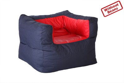Comfy Bean Bags Large Bean Bag Chair  Cover (Without Filling)