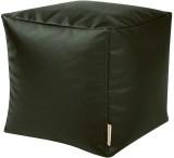 Wraps N Drapz Small Bean Bag Cover (Blac...