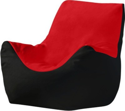 Fab Homez XXXL Bean Bag Chair  Cover (Without Filling)