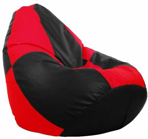 View Cosmo XXXL Bean Bag  With Bean Filling(Multicolor) Furniture (Cosmo)