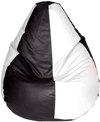 Feel Good XXL Teardrop Bean Bag  Cover (Without Filling)