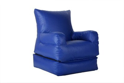Comfy Bean Bags Large Lounger Bean Bag Cover (Without Filling)