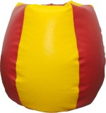 Fat Finger XL Teardrop Bean Bag  With Be...