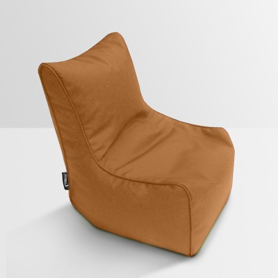Story @ Home XXL Bean Bag Without Filling Bean Bag Chair  Cover (Without Filling)