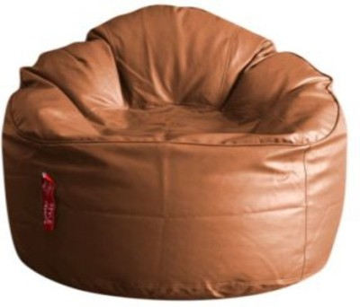 The Furniture Store XXXL Aaramsofa Chair Bean Bag Sofa  Cover (Without Filling)