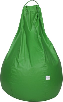 Sattva XXL Classic Bean Bag Cover (Without Filling)