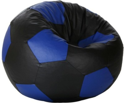 Elite India XL Bean Bag  Cover (Without Filling)