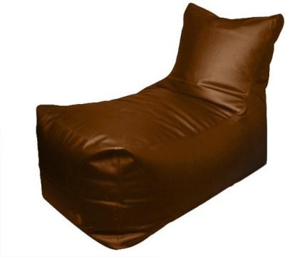 Oade XXL Lounger Bean Bag  With Bean Filling