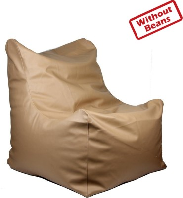 2ndmay XXL Bean Bag Chair  Cover (Without Filling)
