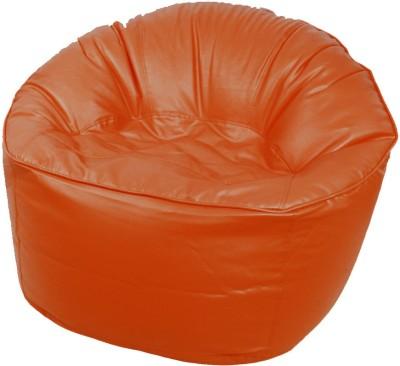 Amatya XXXL Bean Bag Sofa  Cover (Without Filling)