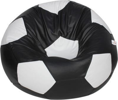 Star XXL Standard Bean Bag Cover (Without Filling)