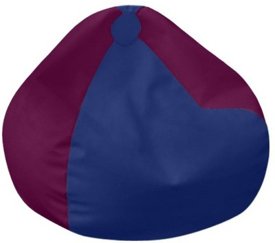 Cclassique XXL Standard Bean Bag   Cover (Without Filling)