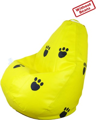 AVS XXL Teardrop Bean Bag  Cover (Without Filling)